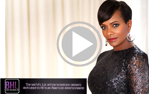 Video: Vanessa Bell Calloway Interview – Black Hollywood Live's Phenomenal Women