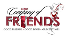 In the Company of Friends | The Official Site | Vanessa Bell Calloway