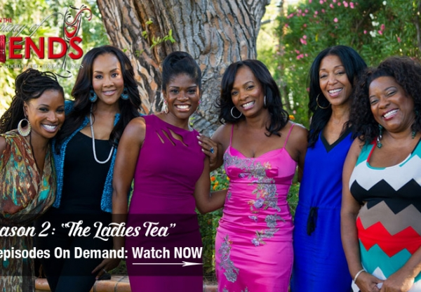 Season 2 is Now Playing! All Episodes Live On-Demand