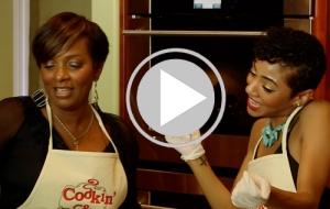 """Cookin & Hookin Up"" Episode 1, Part 1"