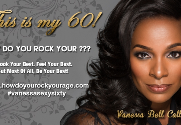 How do you rock your age?