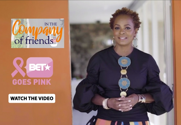 Vanessa Bell Calloway: Know Your Girls
